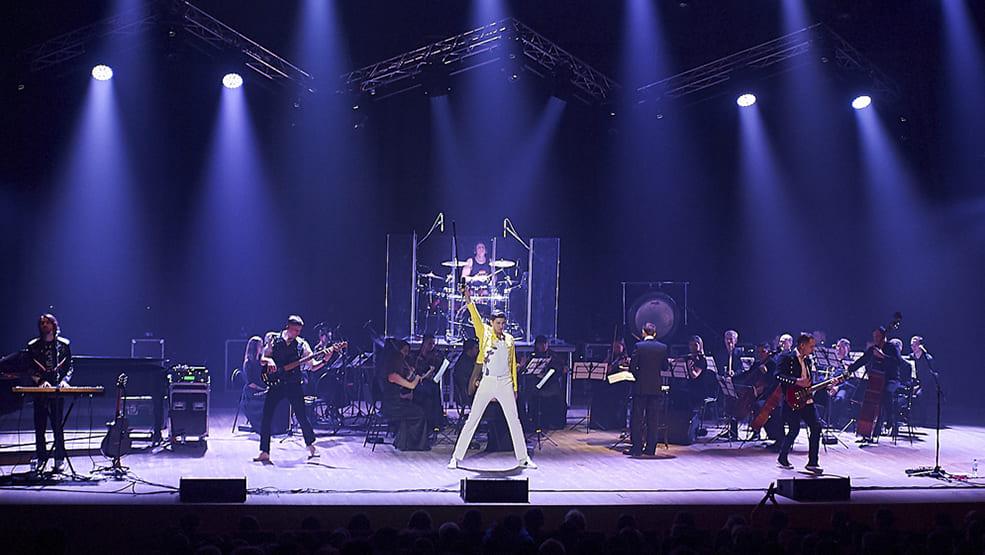 Radio Queen Official Tribute